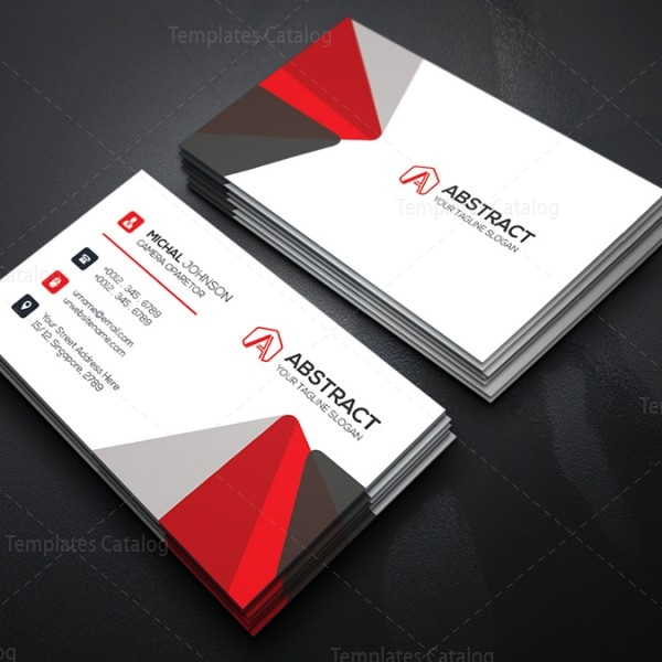 02_Elegant-Business-Card