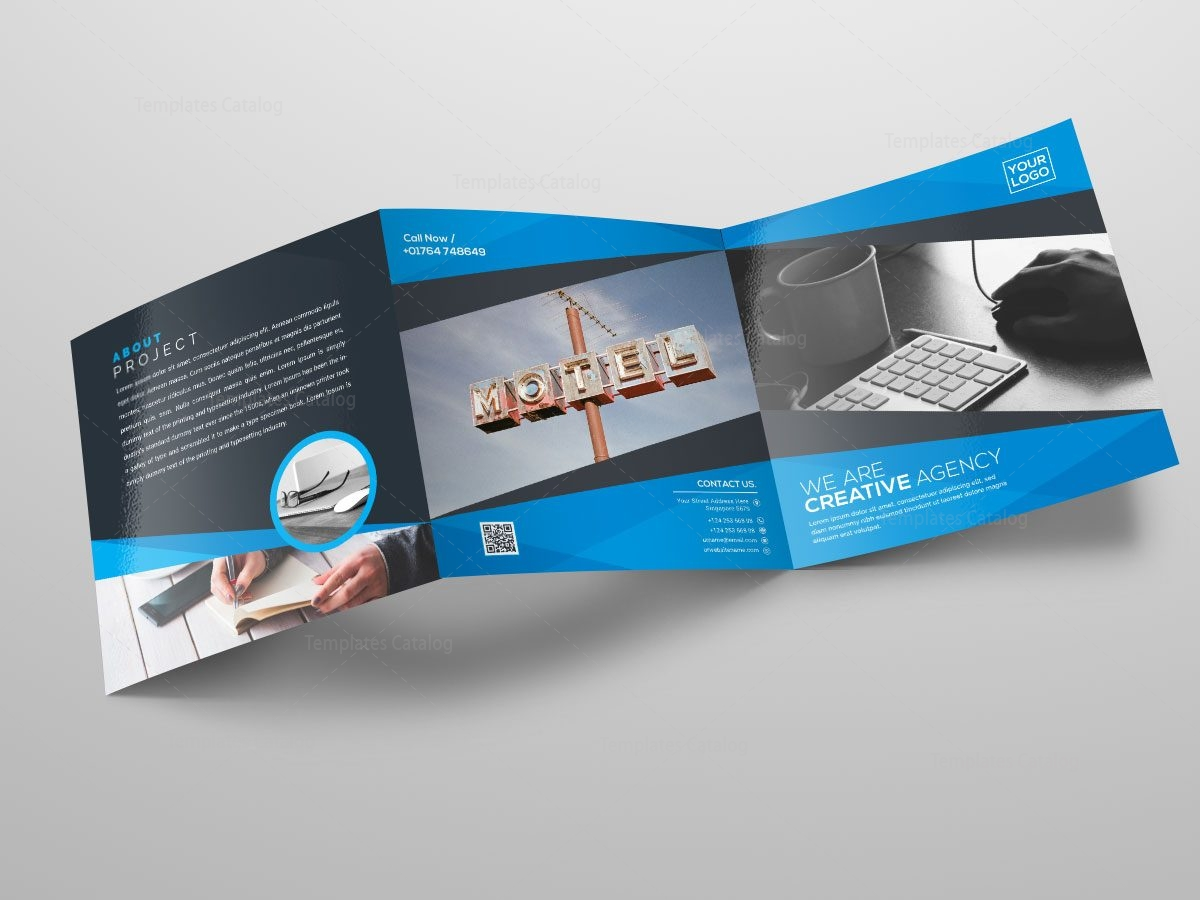 Square tri fold business brochure design template catalog 03corporatetrifold cheaphphosting Choice Image