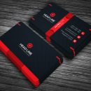 Premium Business Card Template-1