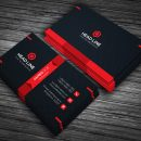Premium Business Card Template-2