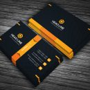Premium Business Card Template-3