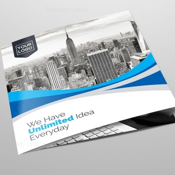 square trifold brochure template 1
