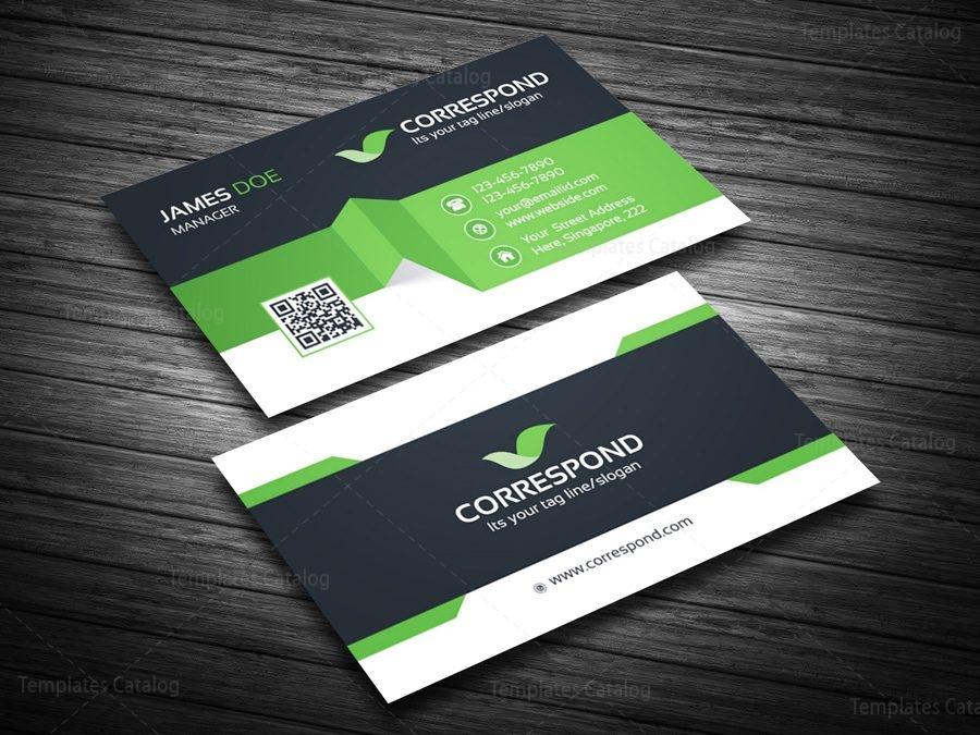 business cards premium