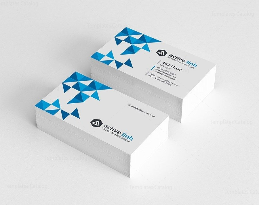 Medical business card template 000161 template catalog medical business card template 1 wajeb Image collections