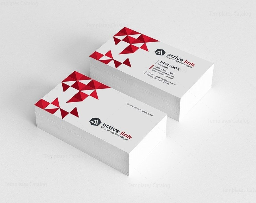 Medical business card template 000161 template catalog medical business card template 3 flashek Choice Image