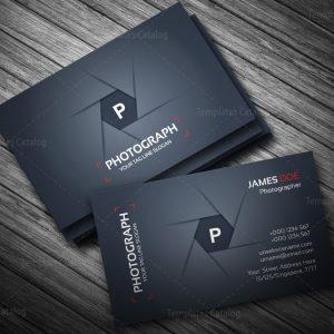 Photographer business card template template catalog fbccfo Choice Image