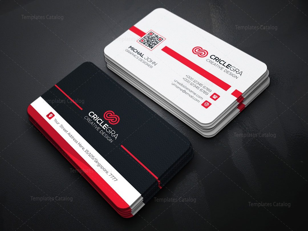 Qr codes on business cards selol ink qr colourmoves