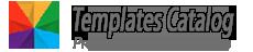 Template Catalog