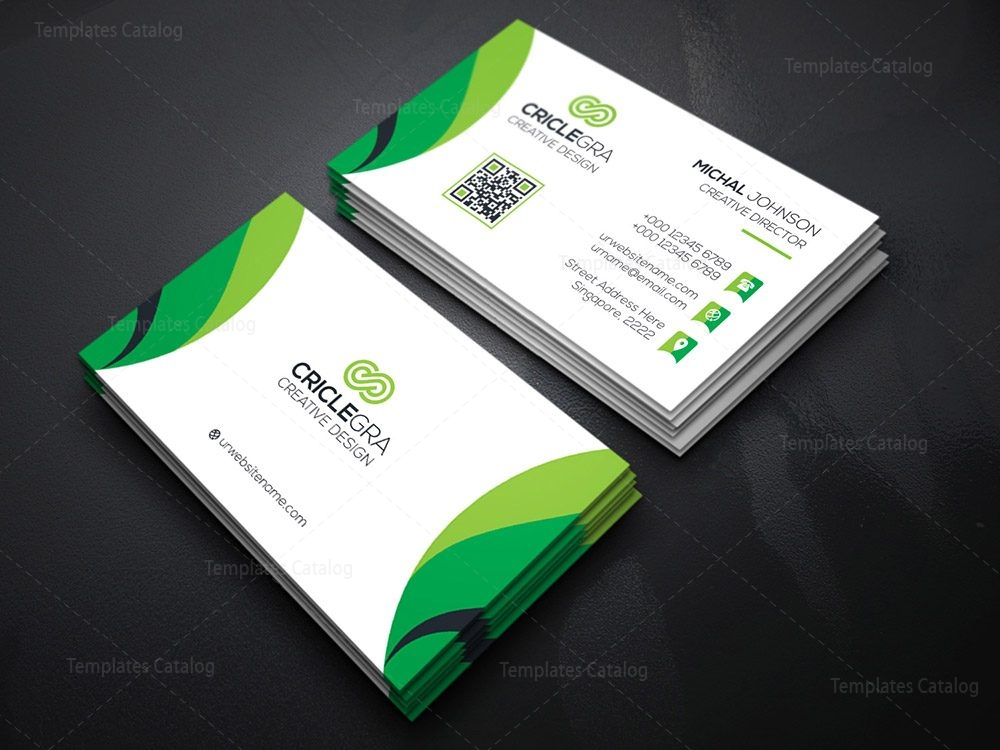 busness card template - society business card template 000186 template catalog