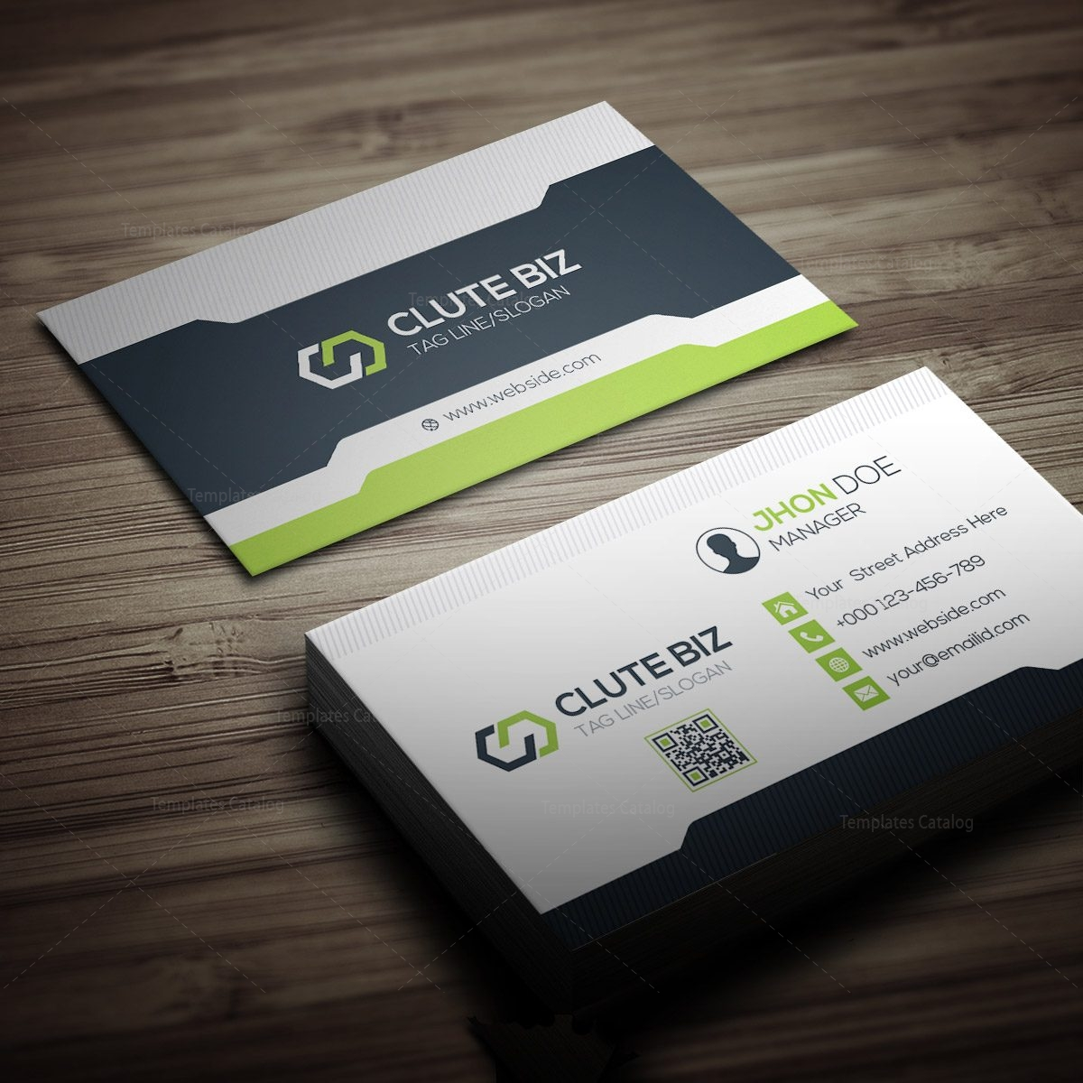 print business cards at home free templates image
