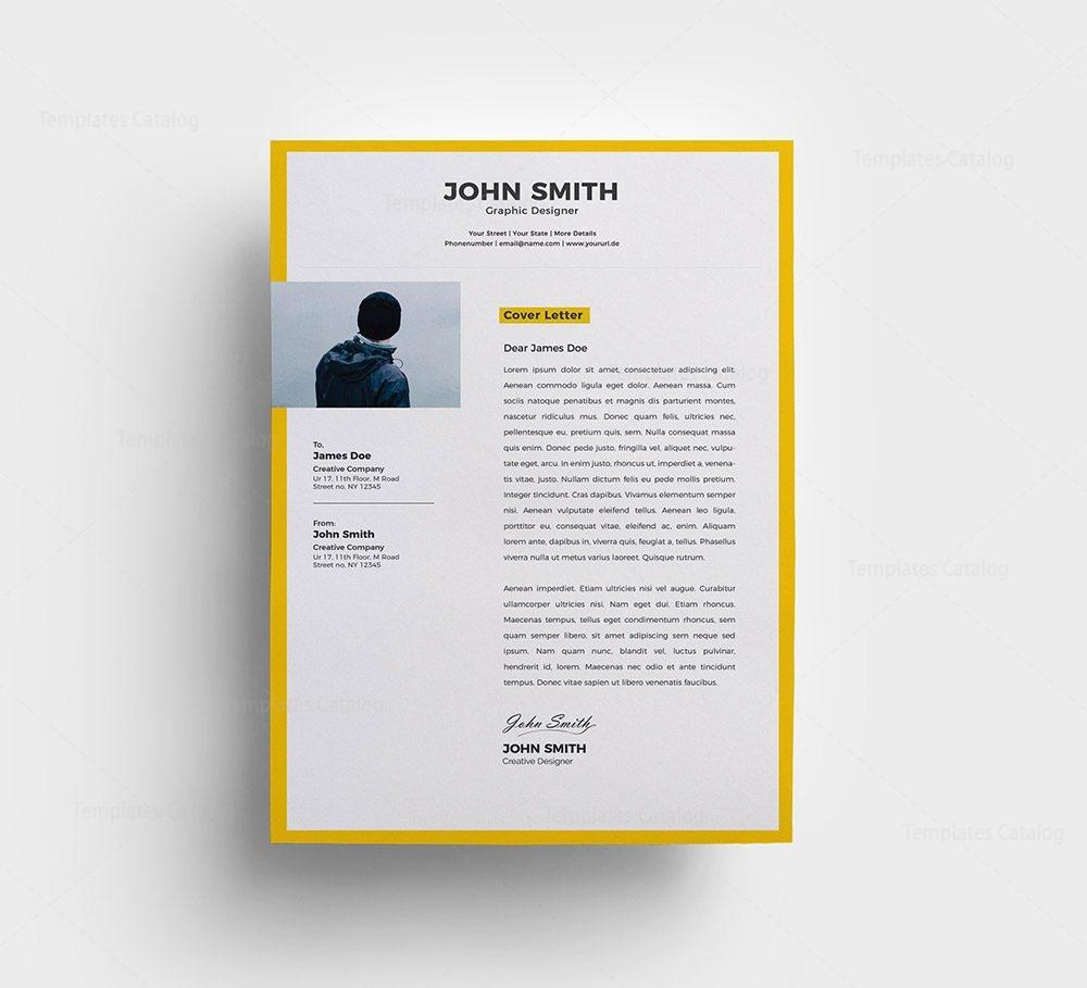 sleek resume template 000284 template catalog