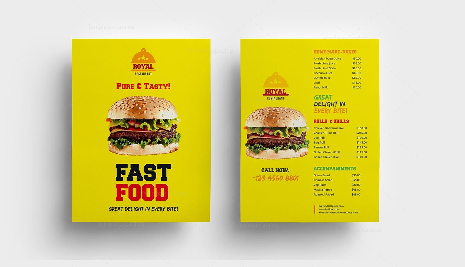 how to start fast food business in mumbai