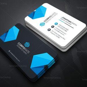Best Seller Business Card Template