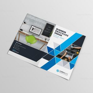 Business Brochure Design Template