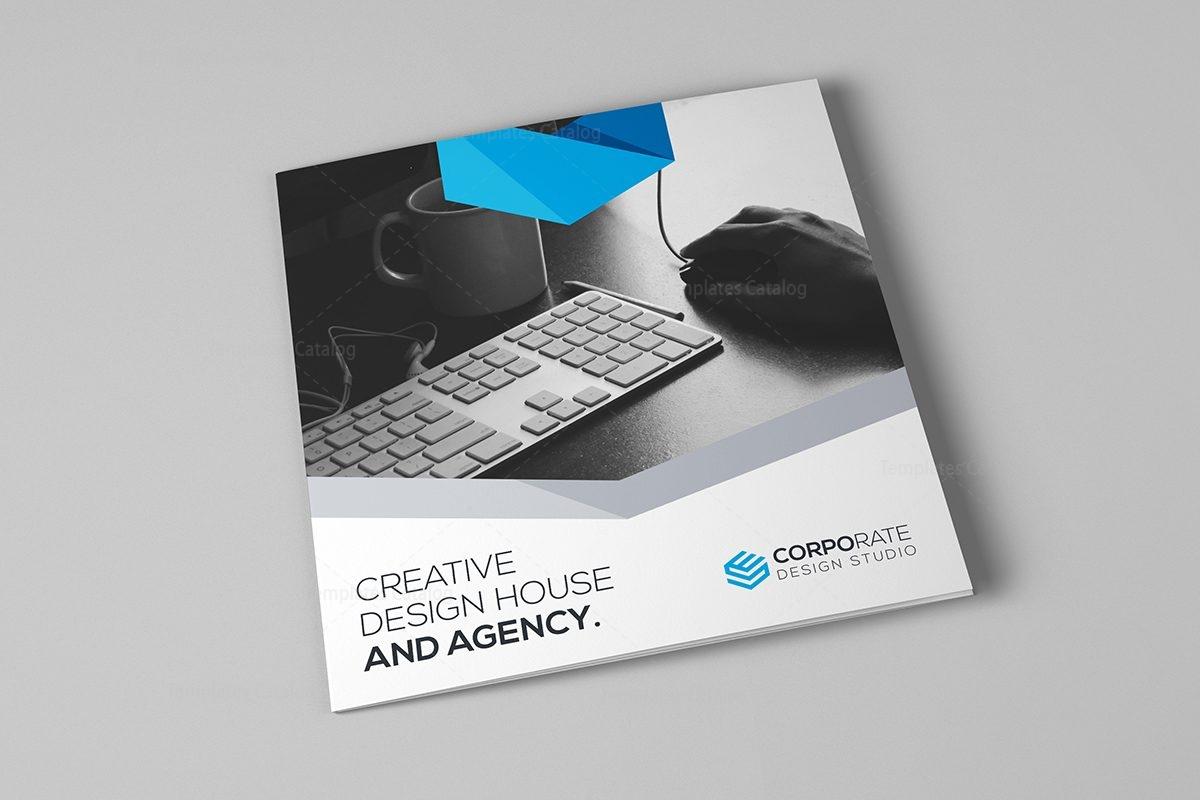 classy brochure design - classy trifold brochure template 1 template catalog