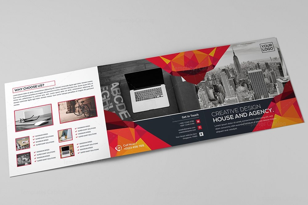 Editable Trifold Brochure Template Template Catalog - Editable brochure templates