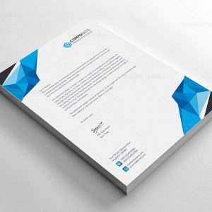 Rainbow Letterhead Template Archives - Page 4 of 4 - Template Catalog