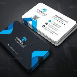Business cards archives page 14 of 22 template catalog futuristic business card colourmoves