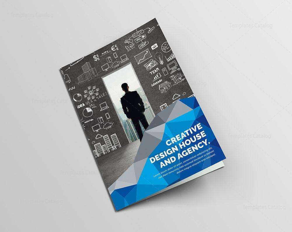 Medical Bifold Brochure Template Template Catalog - Membership brochure template