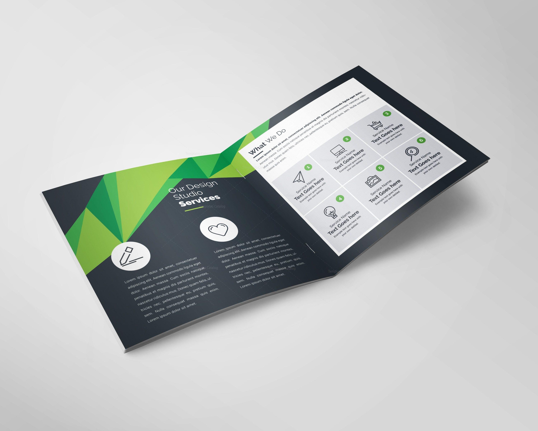 corporate brochures templates