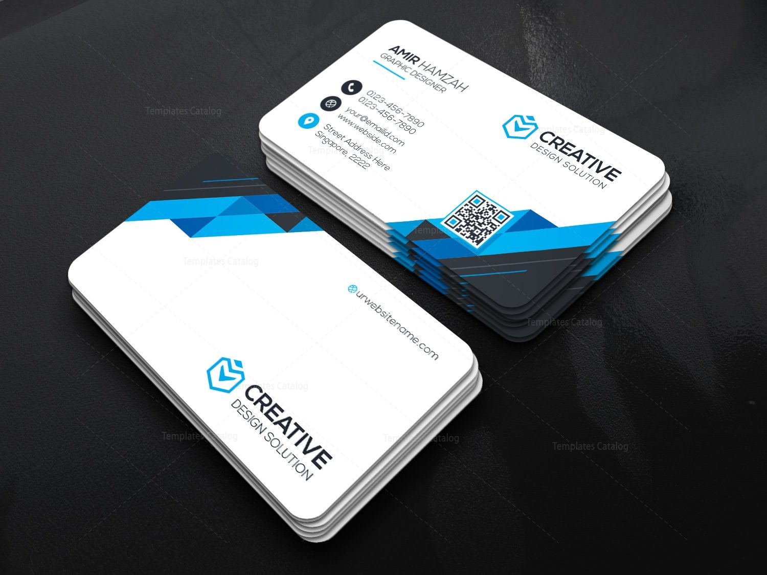 Best business cards 2018 militaryalicious best business cards 2018 reheart Images