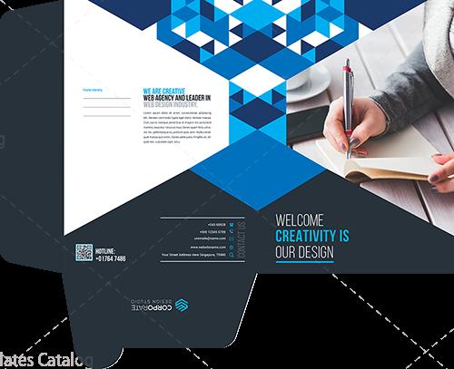 Published December 27 2017 At 500 407 In Business Folder Template
