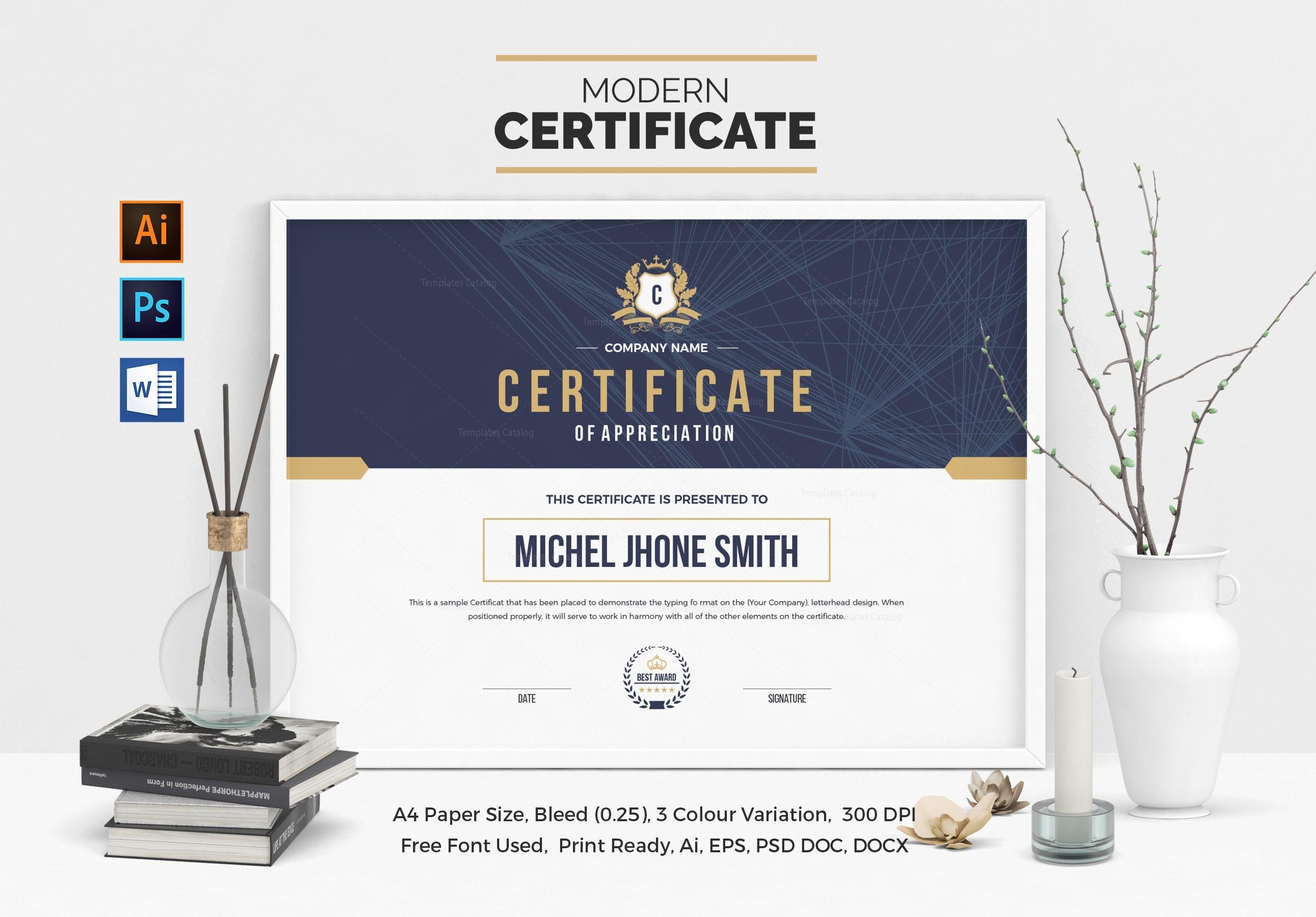 Landscape certificate template 000508 template catalog landscape certificate template 1 yelopaper Choice Image