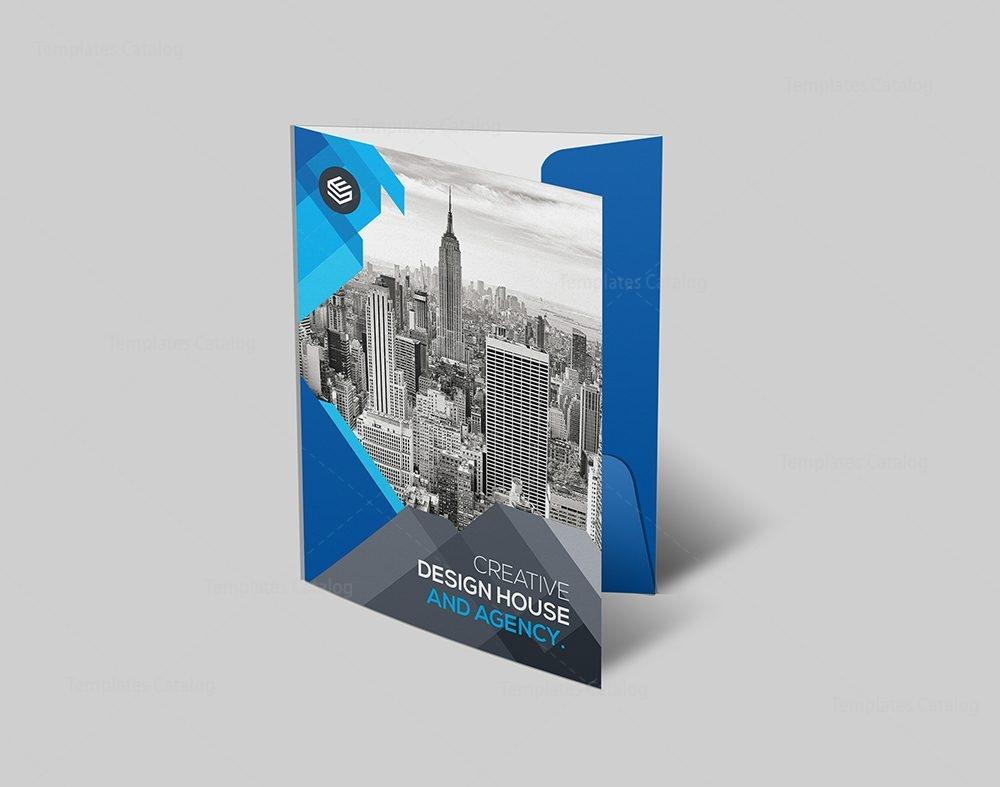 Realtors presentation folders | real estate agency folders | order.