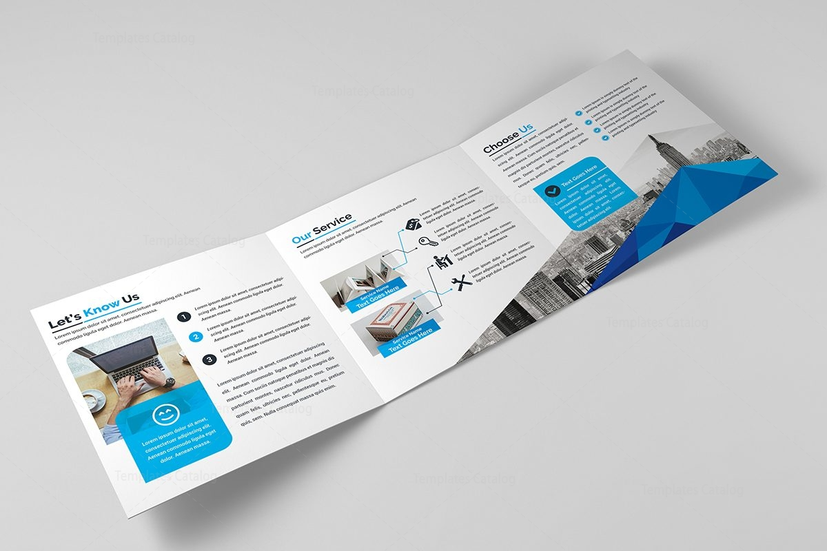 corporate tri fold brochure template - apollo corporate tri fold brochure template 000660