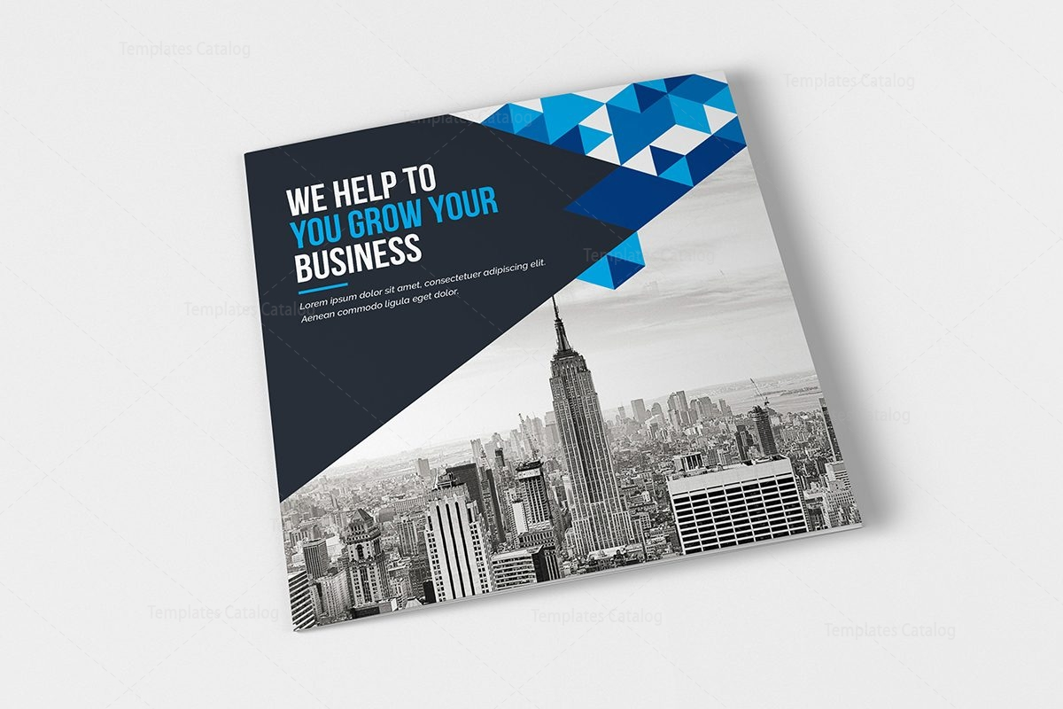 atlas corporate tri fold brochure template 1