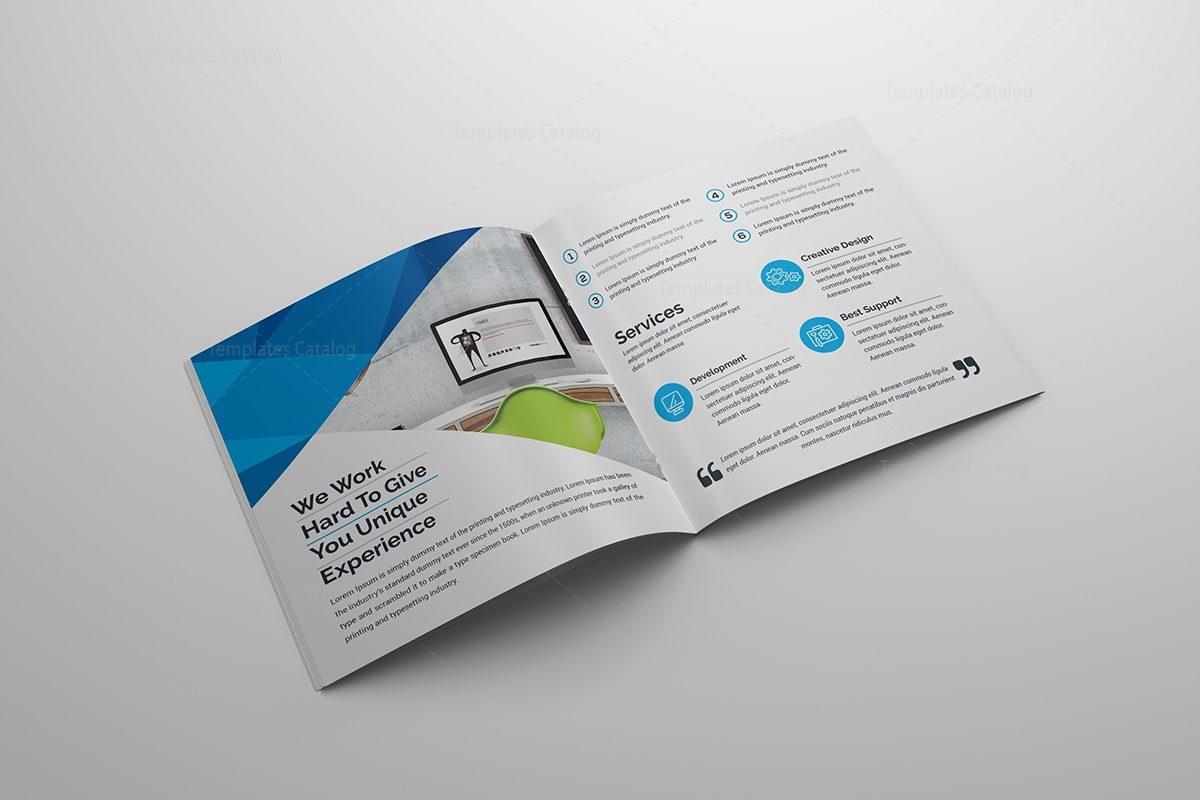 Bright idea corporate square bi fold brochure template 000790 bright idea corporate square bi fold brochure template 2 cheaphphosting Gallery