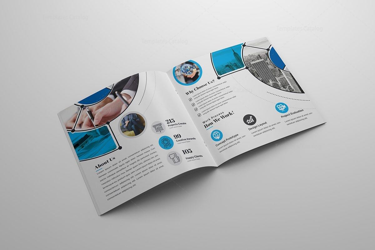 corporate brochure design - business corporate brochure template 000623 template catalog