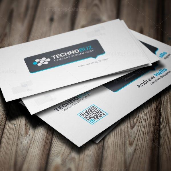 Dahlia Premium Business Card Design Template 000784 Template Catalog