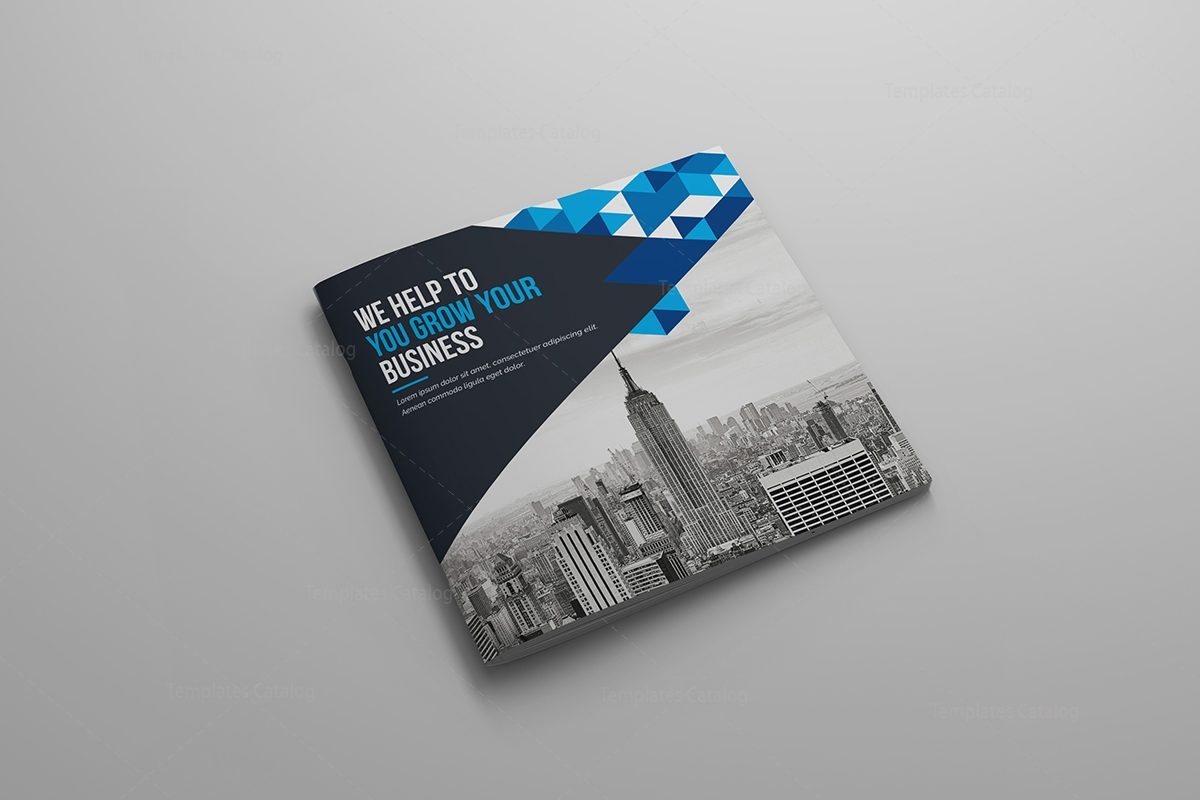 hera corporate bi fold brochure template 1