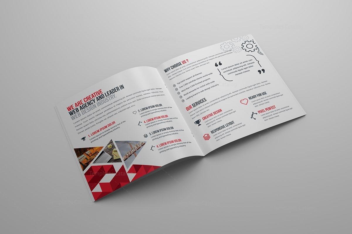 hera corporate bi fold brochure template 000799 template catalog. Black Bedroom Furniture Sets. Home Design Ideas