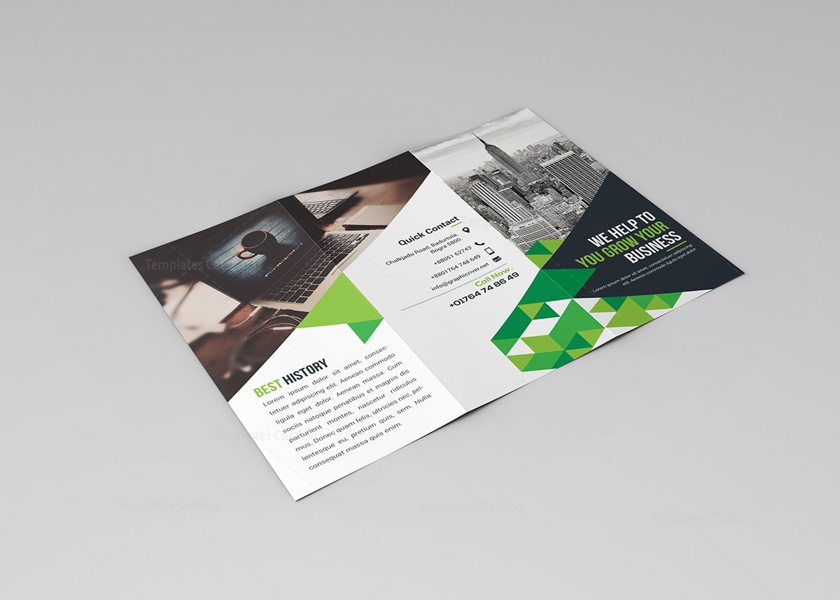 jasmine corporate tri fold brochure template 000773 template catalog