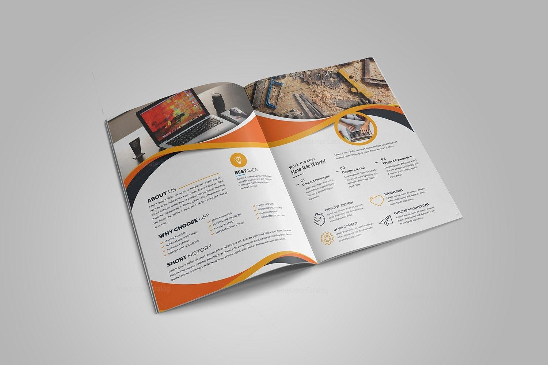 Moonstone professional bi fold brochure template 000725 template moonstone professional bi fold brochure template 5 saigontimesfo