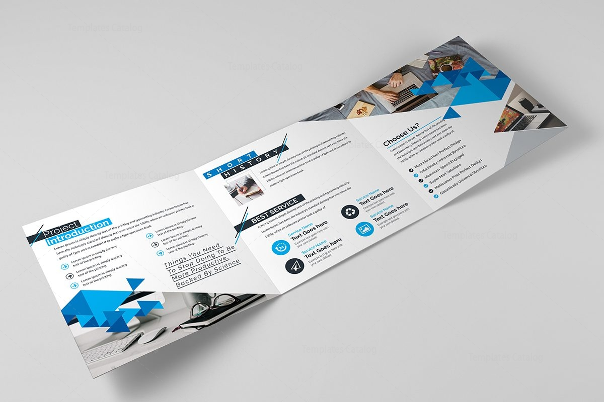 tri fold brochure template download 2 - orion corporate tri fold brochure template 000665
