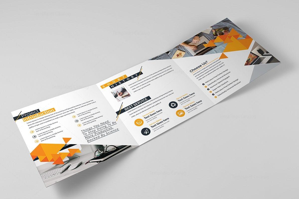 orion corporate tri fold brochure template 000665 template catalog