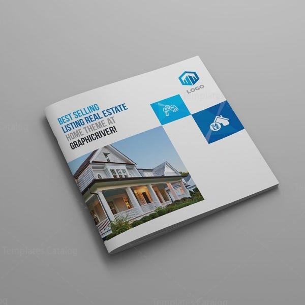 Real Estate Brochure Templates 000624 Template Catalog