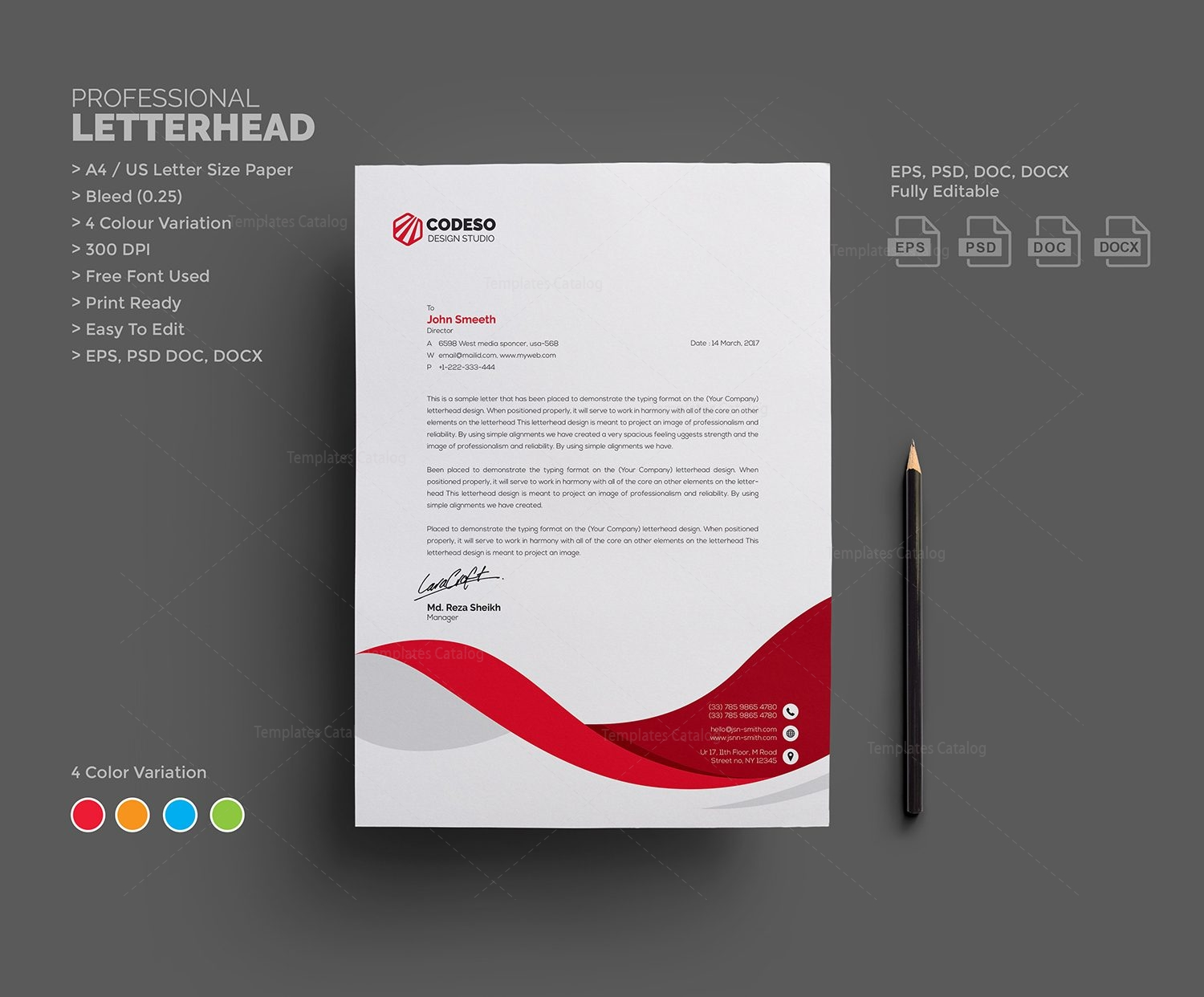 Letter format dimensions picture ideas references letter format dimensions us letter size letterhead template spiritdancerdesigns Choice Image