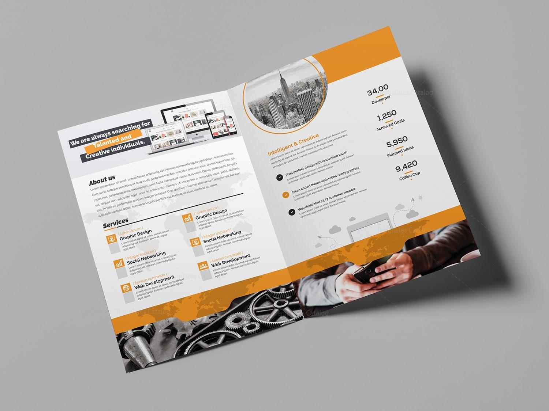 World bi fold brochure template 000724 template catalog world bi fold brochure template 5 saigontimesfo