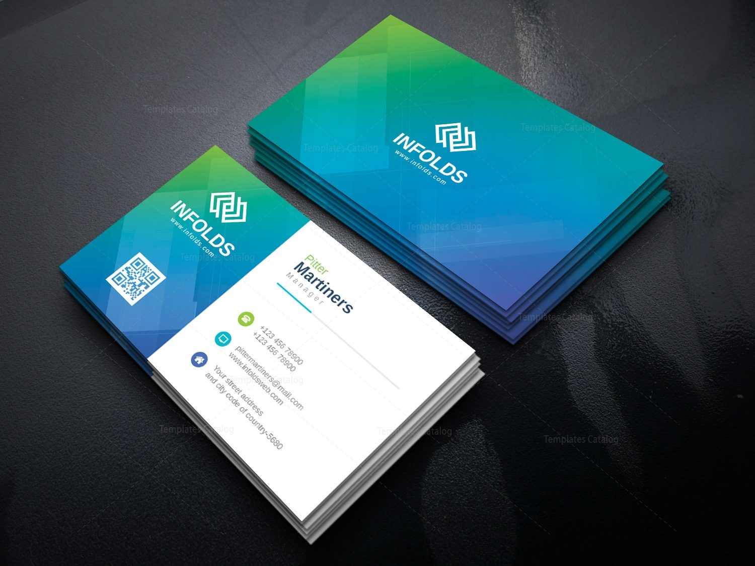 Business Card Example - wdwfotos.tk