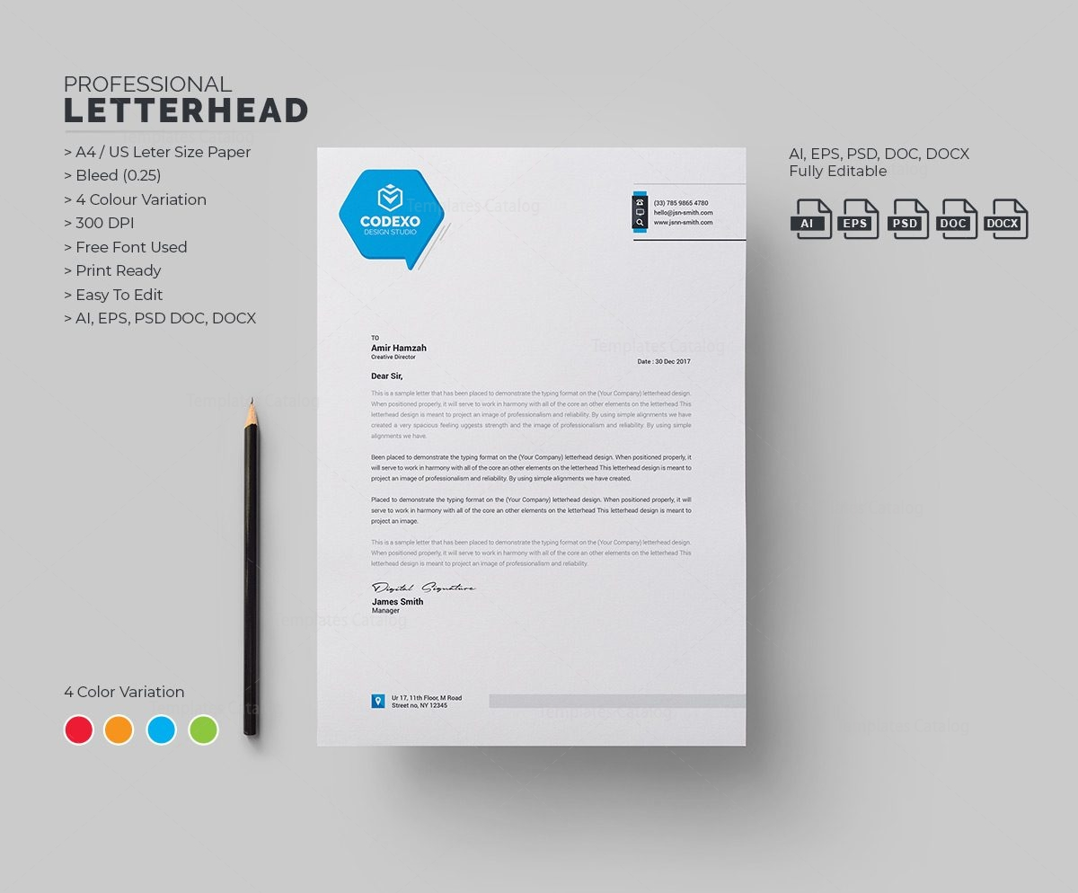 Energy professional corporate letterhead template 000905 template energy professional corporate letterhead template 1 spiritdancerdesigns Image collections