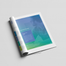 16 Pages Neptune Elegant Corporate Brochure Template 5