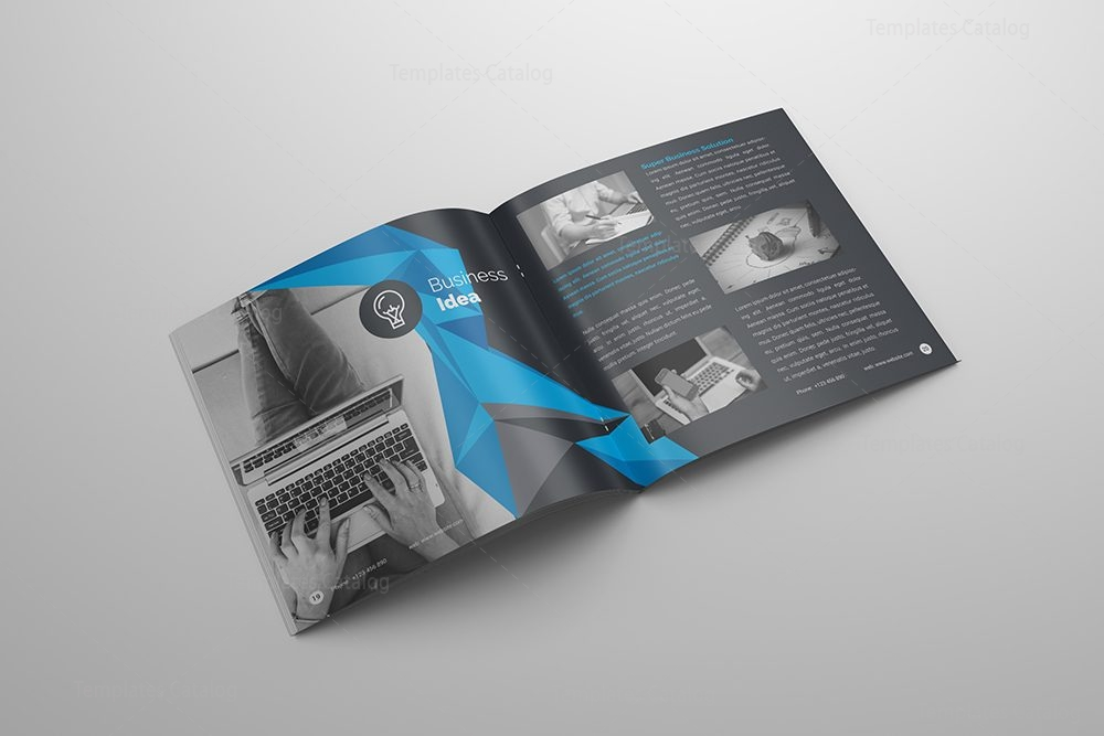Apollo professional 24 pages square magazine template 001103 apollo professional 24 pages square magazine template 10 accmission Choice Image