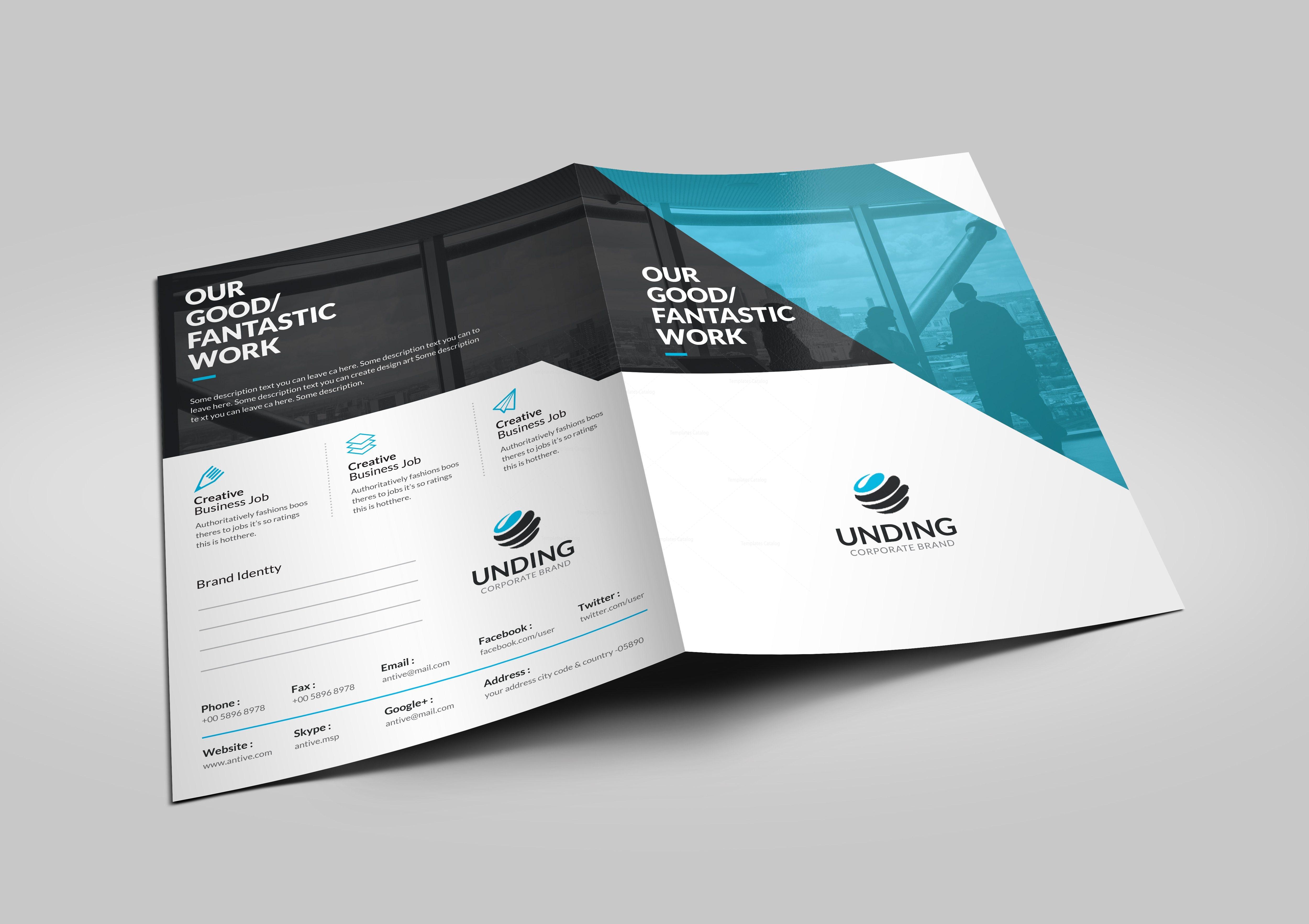 Sirius sleek corporate presentation folder template 001184 sirius sleek corporate presentation folder template 1 flashek Gallery