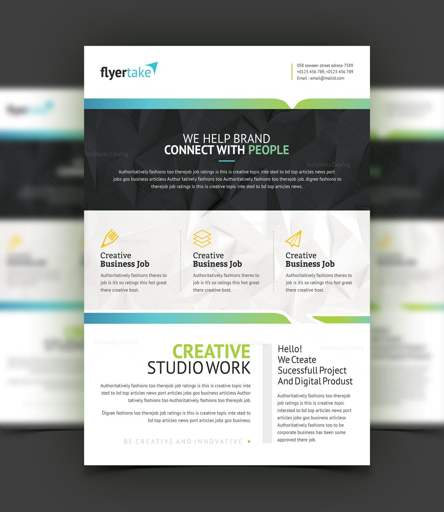 Amazing Corporate Templates Ideas - Example Resume Ideas