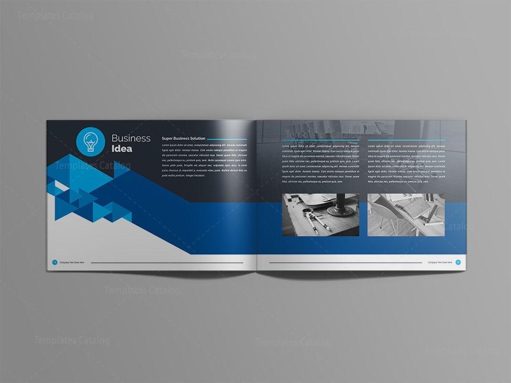 Zeus professional 24 pages landscape magazine template 001104 zeus professional 24 pages landscape magazine template 10 cheaphphosting Images