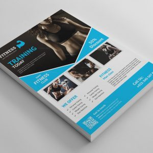 premium business flyer template archives page 3 of 5 template
